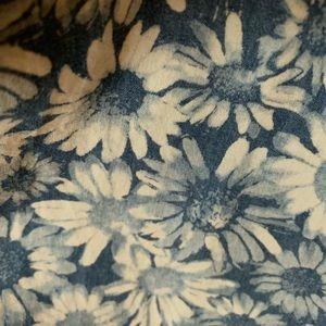 love, Fire Dresses - Floral Sleeveless Dress